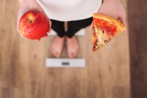 "Centrum ""samokontroli"" w mózgu pomaga schudnąć [Fot. Maksymiv Iurii - Fotolia.com]"