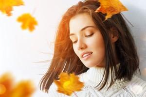 Cera naczynkowa. Jak o nią dbać jesienią i zimą? [fot. Cera naczynkowa]