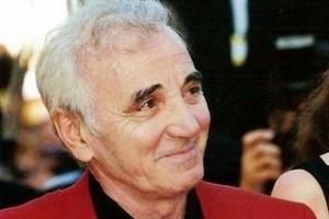 Charles Aznavour kończy 90 lat [Charles Aznavour, fot. Georges Biard, CC BY-SA 3.0, Wikimedia Comons]