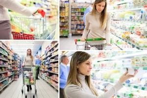 Chcesz jeść zdrowo i rozważnie? Czytaj etykiety [© Minerva Studio - Fotolia.com]