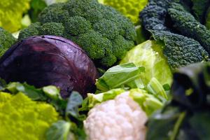 Chcesz obniżyć ryzyko chorób serca? Jedz kapustę i brokuły [© Rudolf Ullrich - Fotolia.com]