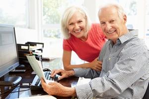 Chcesz odnieść sukces w pracy? To zależy od partnera życiowego... [© Monkey Business - Fotolia.com]