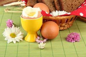 Chcesz schudnąć? Jedz śniadanie w określony sposób [© Africa Studio - Fotolia.com]