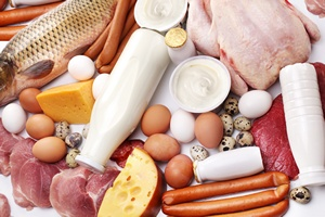 Chcesz schudnąć? Stosuj dietę niskowęglowodanową [© volff - Fotolia.com]