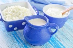 Chcesz uchronić się przed cukrzycą? Jedz jogurty i ser  [© tycoon101 - Fotolia.com]