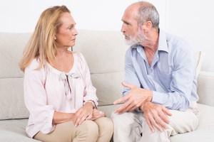 Chcesz uniknąć rozwodu? Kłóć się konstruktywnie [© Adam Gregor - Fotolia.com]