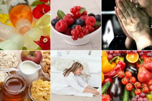 Chcesz zachowa� zdrowie? Oto najlepsze (i kr�tkie) wskaz�wki. Cz�� I [fot. collage Senior.pl]