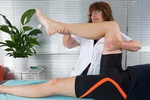 Chcesz zachować zdrowie mózgu na starość? Ćwicz nogi... [© sylv1rob1 - Fotolia.com]