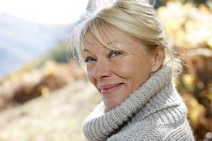 Chęć bycia szczęśliwym wpływa korzystnie na samopoczucie [© goodluz - Fotolia.com]