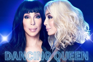 Cher śpiewa ABBĘ