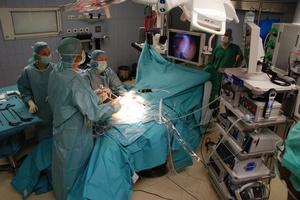 Chirurgiczne leczenie oty�o�ci: kaprys czy konieczno��? [©  Carsten Kattau - Fotolia.com]