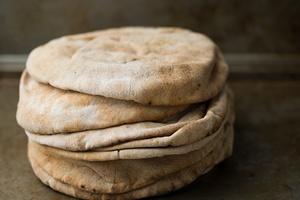 """Chleb """"powszedni"""" juz w epoce kamienia - długo przed rozwojem rolnictwa [© fkruger - Fotolia.com]"""