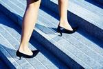 Chodzenie po schodach to prosty sposób na długie życie [© Luminis - Fotolia.com]