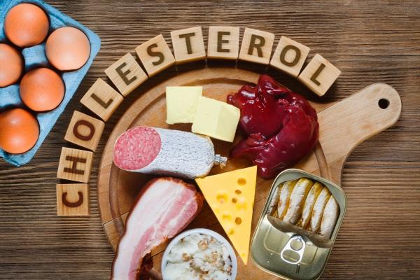 Cholesterol - czy szkodzi zdrowiu? [Fot. airborne77 - Fotolia.com]