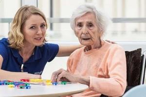 Choroba Alzheimera. Jak zrozumieć świat chorego? [fot. Choroba Alzheimera. MEDI-system]