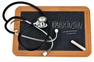 Choroba Parkinsona. Jak pomóc pacjentowi? [Fot. Richard Villalon - Fotolia.com]