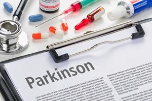 Choroba Parkinsona skraca życie. O około 2 lata [© Zerbor - Fotolia.com]