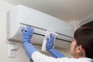 Choroba legionistów i szok termiczny - letnie zagrożenia dla korzystających z klimatyzacji [© ucchie79 - Fotolia.com]