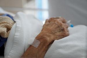 Choroba najbliższej osoby: opiekun również potrzebuje wsparcia [Fot. hemvala40 - Fotolia.com]