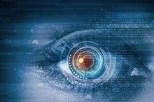 Choroby, które można wyczytać z oczu [© Sergey Nivens - Fotolia.com]