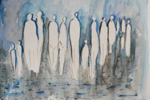 Choroby psychiczne są coraz częstsze: nowy międzynarodowy raport [Fot. Annett Seidler - Fotolia.com]