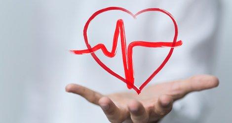 Choroby serca zabijają najwięcej ludzi na świecie