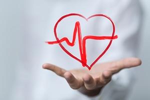 Choroby serca zabijają najwięcej ludzi na świecie [©  vege - Fotolia.com]