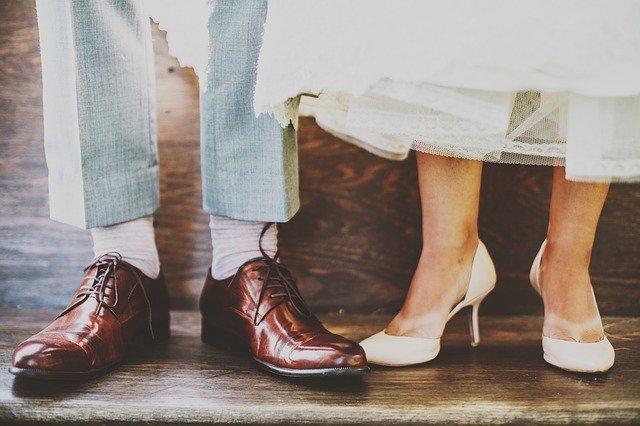 Choroby serca zagrażają twojemu mężowi? Ciebie też dotyczy ich wyższe ryzyko [fot. Free-Photos from Pixabay]