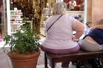 Chorzy na olbrzymią otyłość zwykle walczą z chorobą długo i samotnie [© Vasilis Varsakelis - Fotolia.com]
