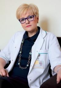 Dr Mariola Kosowicz, fot. materiały prasowe