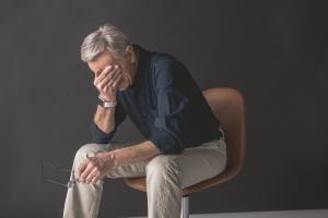 Chroniczne zmęczenie - nie ignoruj go! To może być objaw choroby [Fot. YakobchukOlena - Fotolia.com]