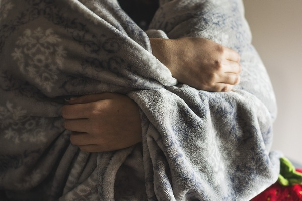 Ciągle ci zimno? 5 najczęstszych przyczyn [fot. Katrina_S z Pixabay]