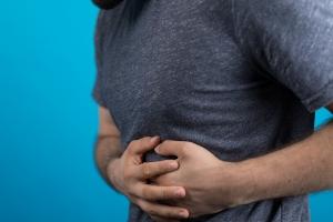 Ciekawostki: Bóle brzucha spowodowane dietą [Fot. vege - Fotolia.com]