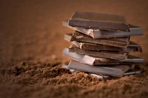 Ciemna czekolada pomoże osłabić objawy choroby Parkinsona? [©  larisabozhikova - Fotolia.com]