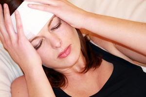 Co Polacy wiedzą o migrenie? [© Claudia Nagel - Fotolia.com]
