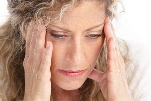 Co boli kobiety? [© Kurhan - Fotolia.com]