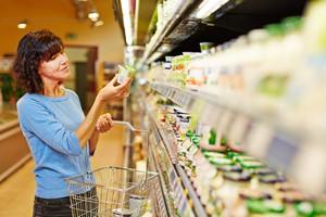 Co etykiety żywności mówią o składzie produktów? [©  Robert Kneschke - Fotolia.com]