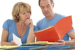 Co grozi jeśli zgodzimy się na poręczenie kredytu dla dziecka lub wnuka? [Fot. JPC-PROD - Fotolia.com]