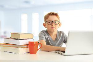 Co je polski uczeń w szkole?  [© sepy - Fotolia.com]