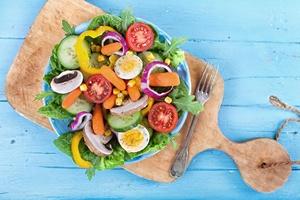 Co jeść, a czego unikać przy cukrzycy [© Jenny Sturm - Fotolia.com]