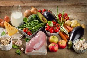 Dieta, © bit24 - Fotolia.com