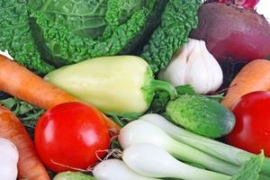 Co jeść, by oczyścić organizm  [© tinnko - Fotolia.com]