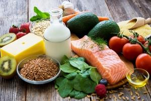 Co jeść przy cukrzycy? [Fot. Daniel Vincek - Fotolia.com]