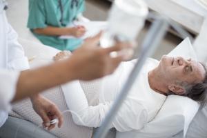 Co ludzie mówią i jak się zachowują przed śmiercią - relacje pielęgniarek [Fot. sebra - Fotolia.com]