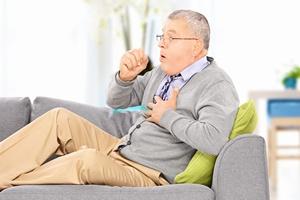 Co minutę z powodu grypy umiera jedna osoba. Seniorzy szczególnie zagrożeni [© Ljupco Smokovski - Fotolia.com]