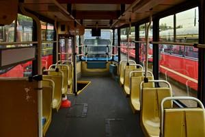 Co nas denerwuje w komunikacji miejskiej? [© ChemiQ - Fotolia.com]
