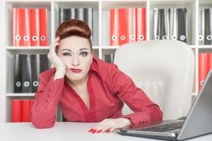 Co nas motywuje do pracy? [Fot. darkbird - Fotolia.com]