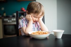 Co robić, gdy dziecko jest niejadkiem [© Daniel Jędzura - Fotolia.com]