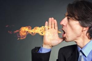 Co robić, gdy męczy zgaga [© papa - Fotolia.com]