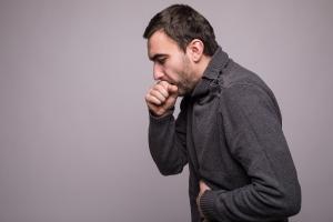 Co robić, kiedy przyczyną kaszlu nie jest infekcja [Fot. F8studio - Fotolia.com]